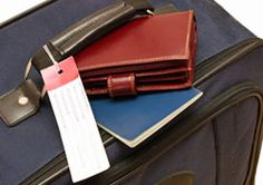 10 things you should never pack in your checked bag