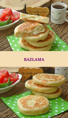 Breakfast Menu, Breakfast Items, Good Food, Yummy Food, Food Preparation, Bread Recipes, Baked Goods, Food And Drink, Meals