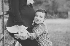 Maternity Photography.