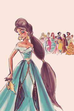 Designer Jasmine