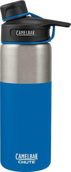 CamelBak Chute Vacuum 20oz Stainless Insulated Water Bottle current configuration medium image