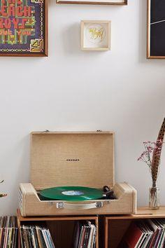 Crosley Nomad Vinyl Record Player