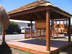 40 best african thatch images roof design roof structure granny flat rh pinterest com