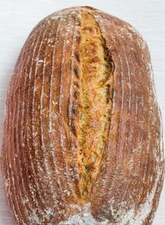 Cas, How To Make Bread, Bread Making, Baked Potato, Bread Recipes, Food And Drink, Artisan, Potatoes, Cooking