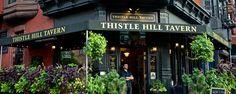 Thistle Hill Tavern Park Slope near NA brunch?
