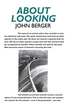 About Looking by [Berger, John]