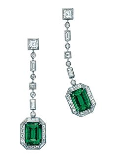 #TiffanyAndCo - #Tiffany - #Earrings from #TiffanyMasterpieces 2016…