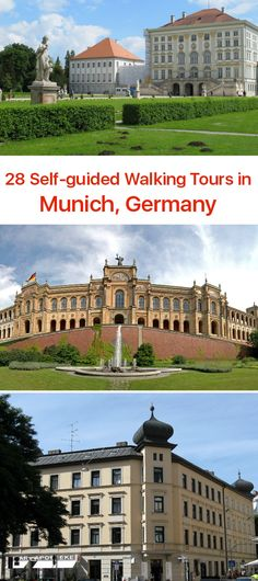 The capital of Bavaria, Munich has witnessed some dramatic events in German history. Today's Munich is the place of annual pilgrimage of beer lovers visiting Oktoberfest and those who are generally in love with Bavarian hospitality and lifestyle.