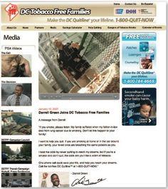 DCTFF Website