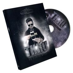 Thru by Daniel Bryan and Mystique Factory - Trick