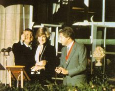 November 18, 1981-- Princess Diana switches on the Christmas lights at Austin Reeds in Regent StreetRoyalDish - Diana Photos - page 53