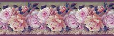 cenefas rosas