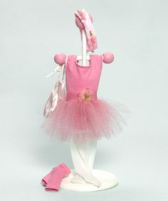 Look what I found on #zulily! Tutu Cute Favorite Friends Outfit for 18'' Doll #zulilyfinds