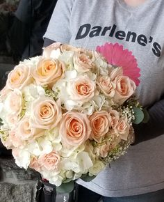 Call or text Darlene's Flowers for more information on your wedding flowers 607-221-5874 we deliver and set up wedding flowers between Vestal ,NY and Ithaca ,NY and all surround areas.