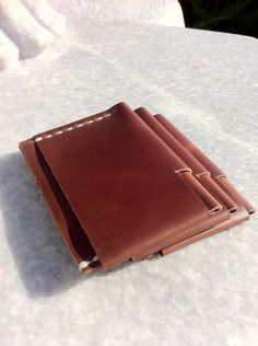 1971 –-- Minimalist Wallet --- - from on Ello. Fashion Wallet, Minimalist Wallet, Leather, Bags, Inspiration, Beautiful, Style, Minimal Wallet, Handbags