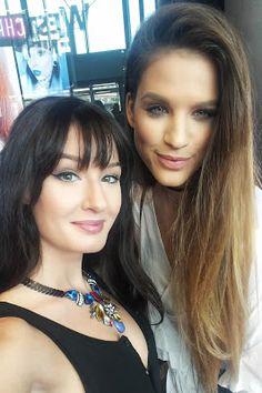 Karin Dragos, NYX Makeup Budapest Karin Dragos, Nyx Makeup, Budapest, Youtube