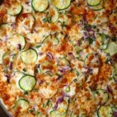 ... images about Pizza on Pinterest | Thai Chicken, Pizza and Greek Pizza