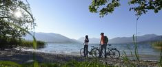 Bicycle Pleasure Trip from the Alps to the Adria