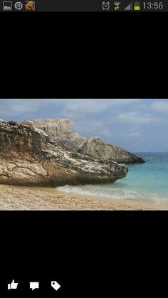 Also from Sardinien, Italy ♥ It's a beutiful island ♥