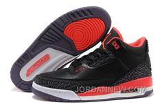 http://www.jordannew.com/mens-air-jordan-3-retro-black-bright-crimsoncanyon-purplepure-violet-for-sale-super-deals.html MENS AIR JORDAN 3 RETRO BLACK/BRIGHT CRIMSON-CANYON PURPLE-PURE VIOLET FOR SALE SUPER DEALS Only $93.00 , Free Shipping!