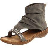 Reiker sandal