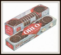 Nabisco National Biscuit Company - Advertisement Gallery