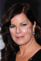 Marcia Gay Harden Recovering After Foot Surgery