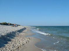 Baltic Sea near Gdansk, Poland Baltic Sea, Krakow, Lithuania, Homeland, Travel Guide, Travel Destinations, Gdansk Poland, To Go, Coast