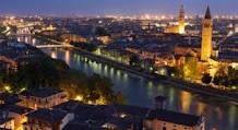 Verona, Italy. Italy....*sigh*.....my dream