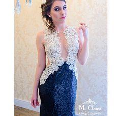 Detalhes, pois esse vestido merece! • Vestido manequim 38/40 • Modelo: Camilla Sangaletti Maquiagem e cabelo: Paula Bacaro Fotografia: Allysson Zastanni