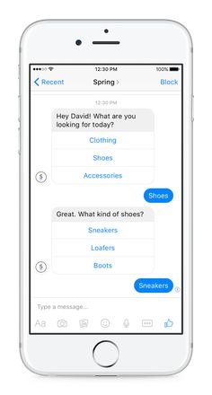 How to Make a Facebook Messenger Chat Bot in 1Hr