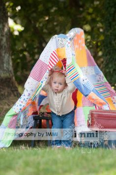 Styled on-location kids modern photoshoot with IMMI in Ramsgate