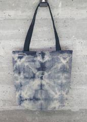 Shibori Tote: What a beautiful product!