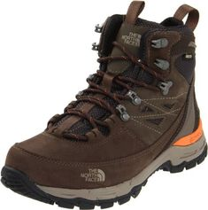 The North Face Verbera Hiker GTX Hiking Boots - Women's Coffee Brown/Monarch Orange, 8.0 The North Face. $179.95