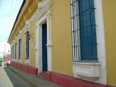Museo de Antropologia e Historia Henriqueta Peñalver Casa Celis. Valencia. Edo. Carabobo. Venezuela
