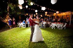 paper lantersn wedding ideas | ... Real Wedding from Offbeat Bride | Wedding Ideas and Inspiration Blog