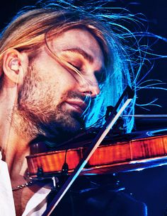 ♫♪ Music ♪♫ violin david garrett light #violinist #musician