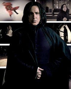 Severus Snape gif