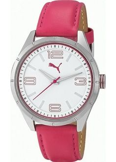 Puma Ladies Analog Watch