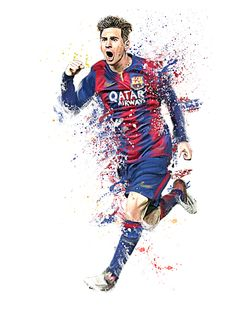 Messi 2015, Cr7 Messi, Messi Vs Ronaldo, Messi Soccer, Cristiano Ronaldo, Leonel Messi, Fifa Football, Football Art, Barcelona Football