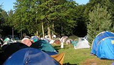 Moje plecakowe schronienie – jak wybierałem namiot