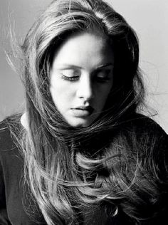 Ive missed her.please come back adele!