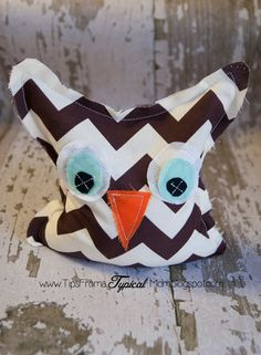 Hopefully this is the correct link now. It redirected me the first time|Homemade Owl Microwave Heating Pads