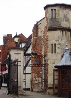 Gloucester, Gloucestershire