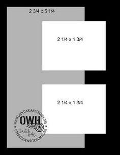 Creepin Along: OWH Memorial Day Sketch Bloghop