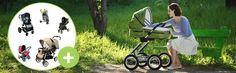 #Poussettes Baby Strollers, Bike, Strollers, Baby Prams, Bicycle, Prams, Bicycles