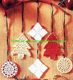 Blogs Etrangers - Crochet Passion