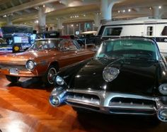 Henry Ford Museum has been nominated in Readers' Choice Travel Awards in the Best Museums category! Rosa Parks Bus, Detroit Motors, Henry Ford Museum, The Mitten State, Detroit History, Detroit Area, Family Vacation Destinations, Greatest Adventure, Great Lakes