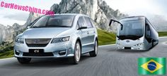 BYD to open passenger car Factory in Brazil +http://brml.co/1F0Gfvg