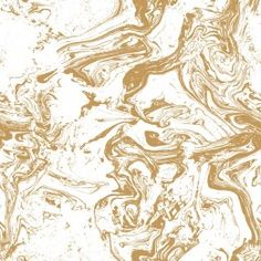 Marble Gold Wallpaper from Z Gallerie